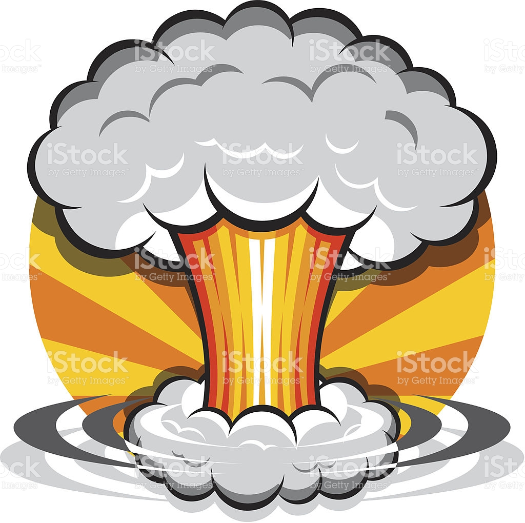 1024x1020 Mushroom Cloud Clip Art Many Interesting Cliparts