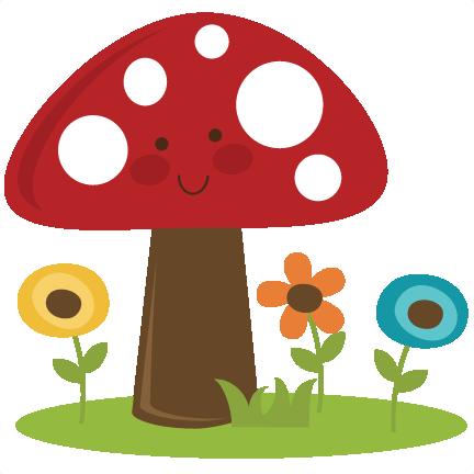 432x432 Mushroom Clipart Free Download Clip Art