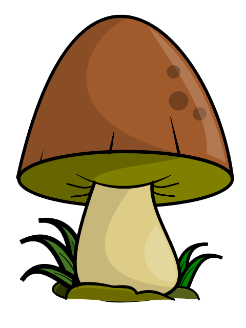 480x640 Mushroom Cloud Mushroom Clip Art Clipartfest Cloud 2