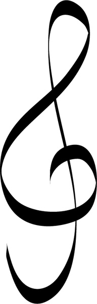 192x600 Free Music Notes Clip Art Free Vector Download (213,793 Free