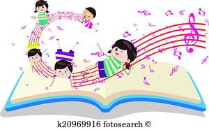 300x186 Music Book Clip Art And Illustration. 6,906 Music Book Clipart