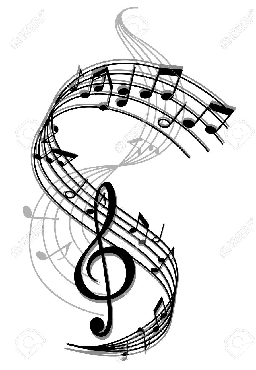 900x1300 Music Clipart Musical Entertainment