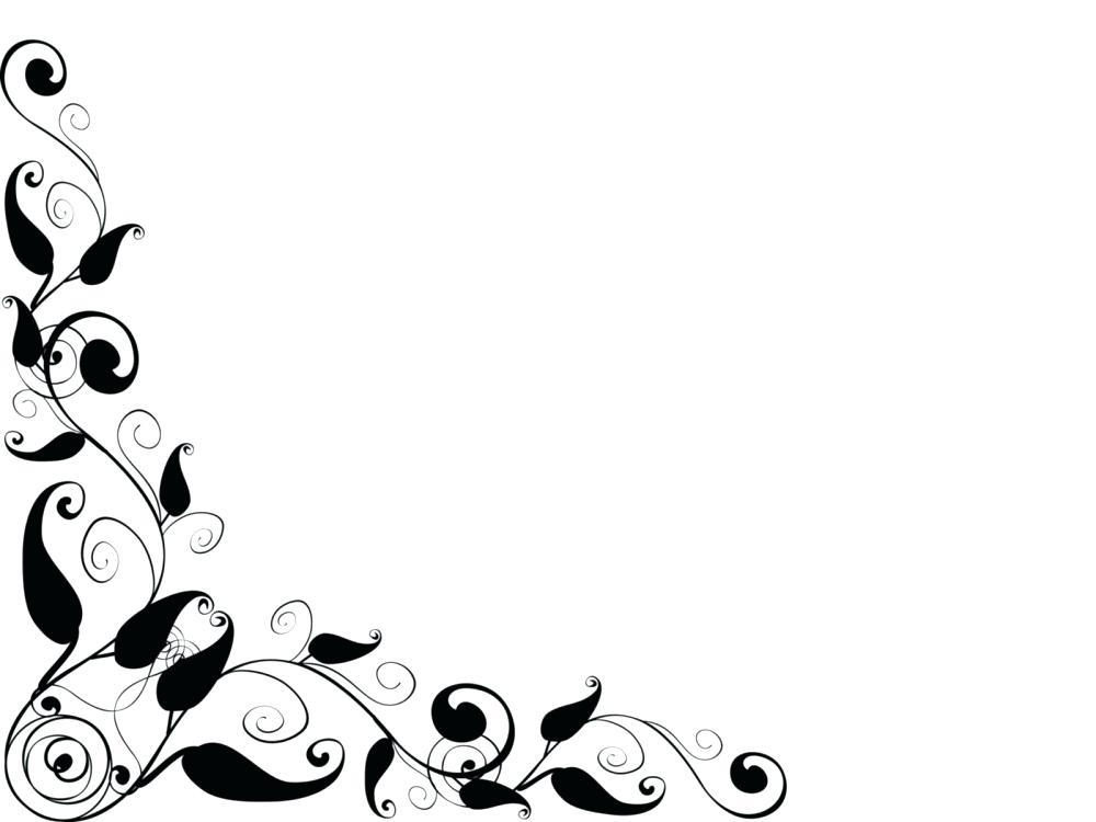 1000x750 Free Clipart Backgrounds Elegant Black Frame Backgrounds Border