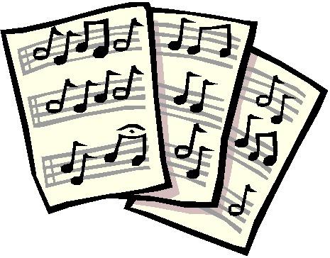 465x364 Best Music Class Clipart