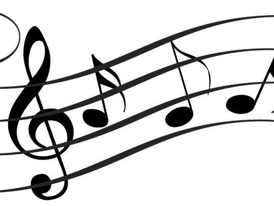 541x406 Broadway Clipart Music Class