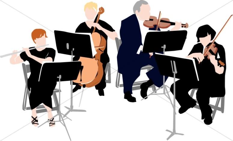 776x471 Classical Music Clip Art – Cliparts