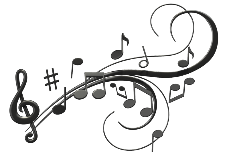 800x550 Single Musical Note Music Clipart Panda Free Clipart Images