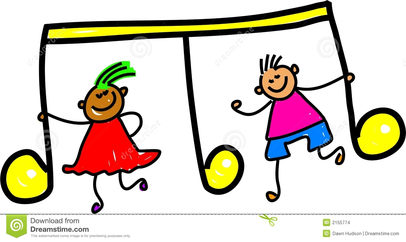 1300x775 Kids And Music Clipart