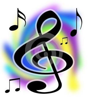 306x350 145 Best Free Music Clip Art Images Birthdays