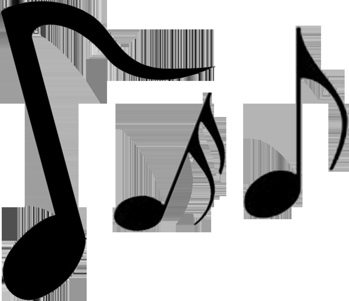1200x1034 Musical Clipart Music