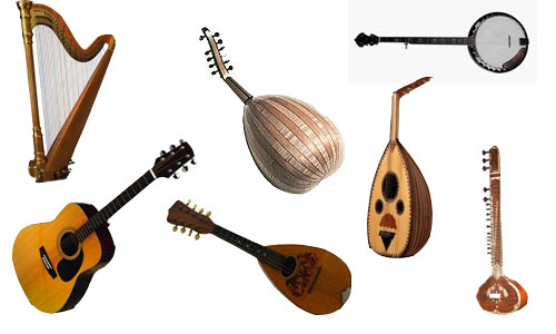 500x300 Music Instruments Names And Pictures