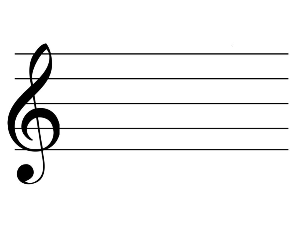 1024x768 Musical Staff, Music Music, Instruments Showme
