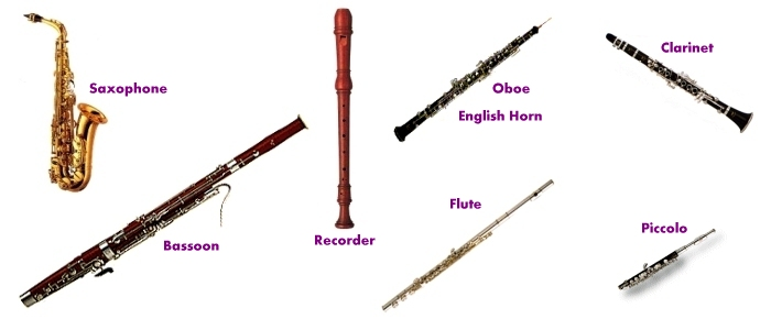 Music Instruments Names And Pictures | Free download best ...