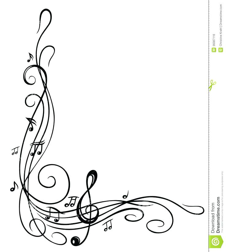736x819 Music Clipart Free Clip Art Musical Notes Music Free Music Images