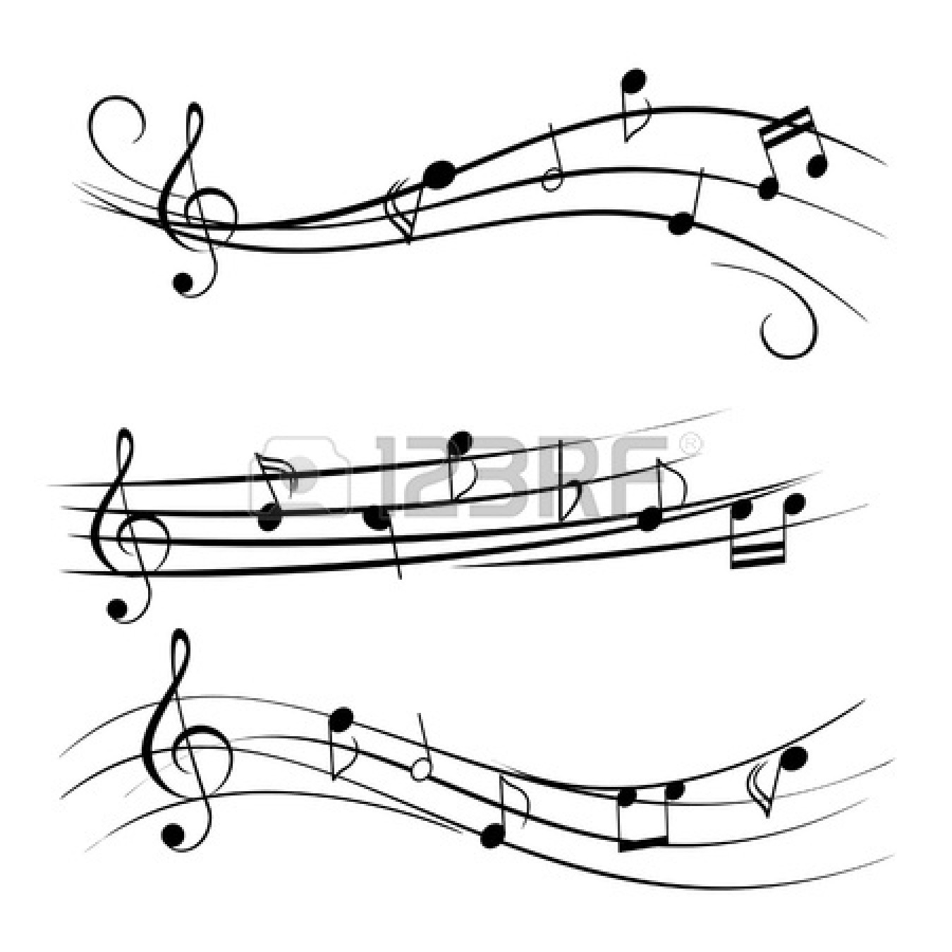 1350x1350 Music Notes Clipart Jazz Music