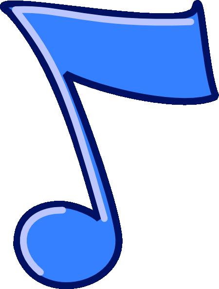 450x593 Music Symbols Borders Clipart