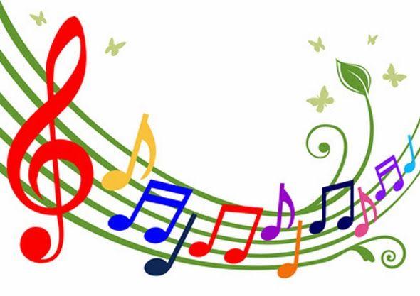 590x417 Music Concert Clipart