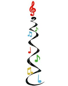 236x295 Music Notes Border Clipart