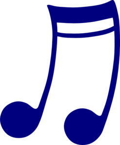 Music Note Clipart Free