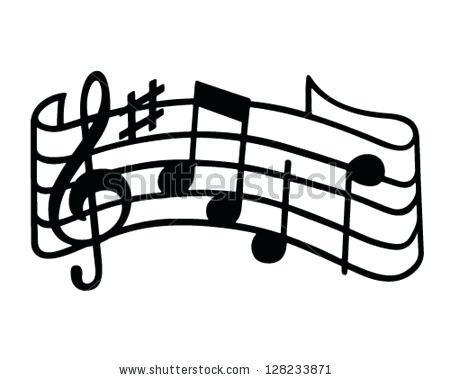 450x380 Music Clipart Free Music Clip Art Free Music Notes Symbols