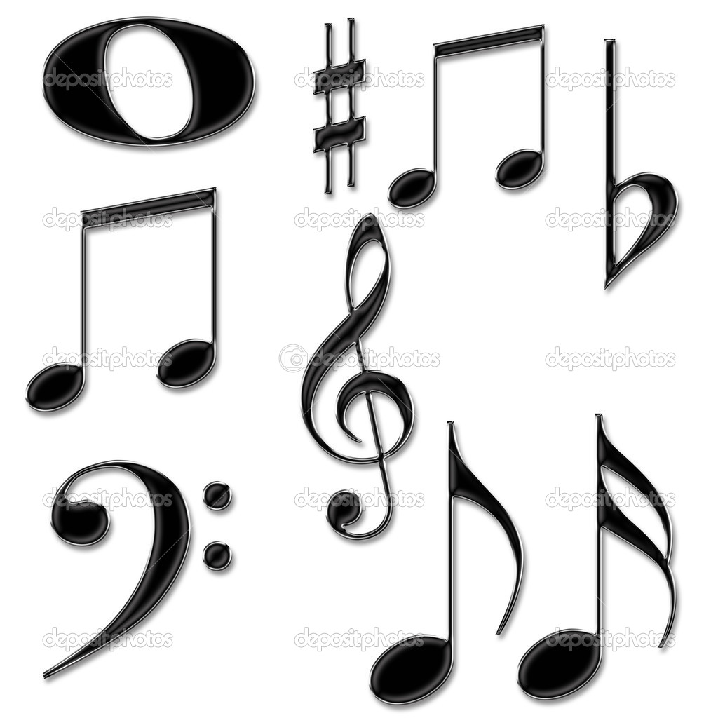 Music Note Free Clipart Free Download Best Music Note Free Clipart