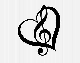 340x270 Music Svg Etsy