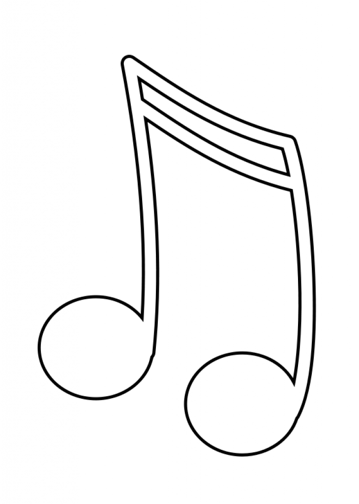 730x1024 Music Notes Clip Art Png Clipart Panda Free Clipart Images