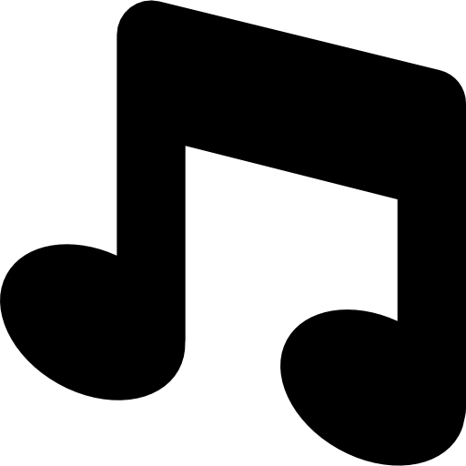 512x512 Music Note