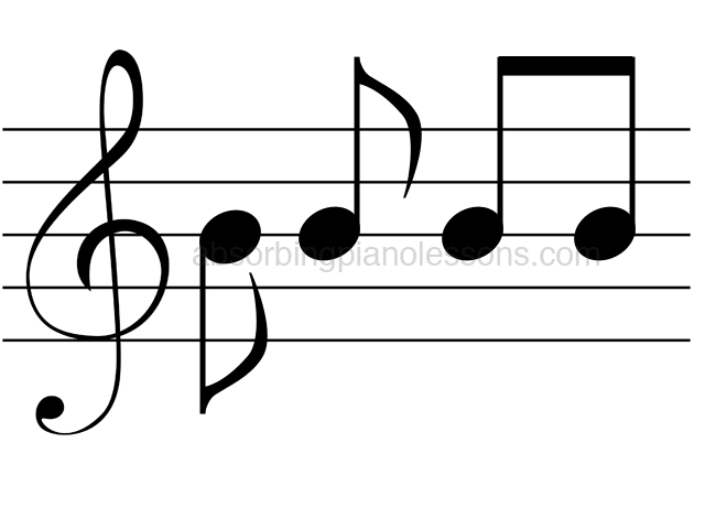 640x480 Common Music Symbols Used In Piano Lessons