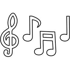Music Note Pictures Free