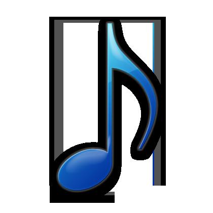 Music Note Transparent