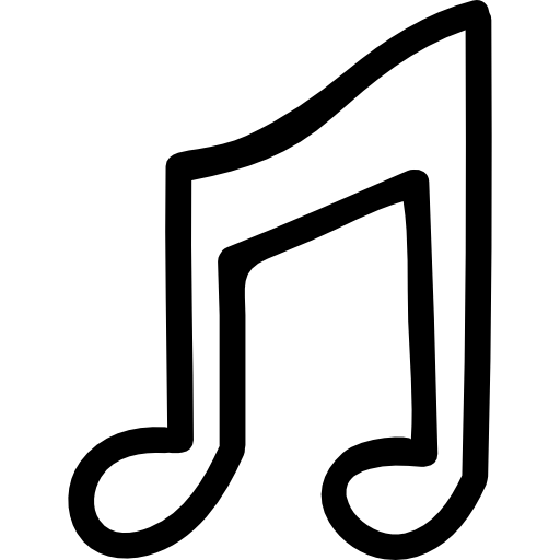 Music Note Transparent | Free download best Music Note