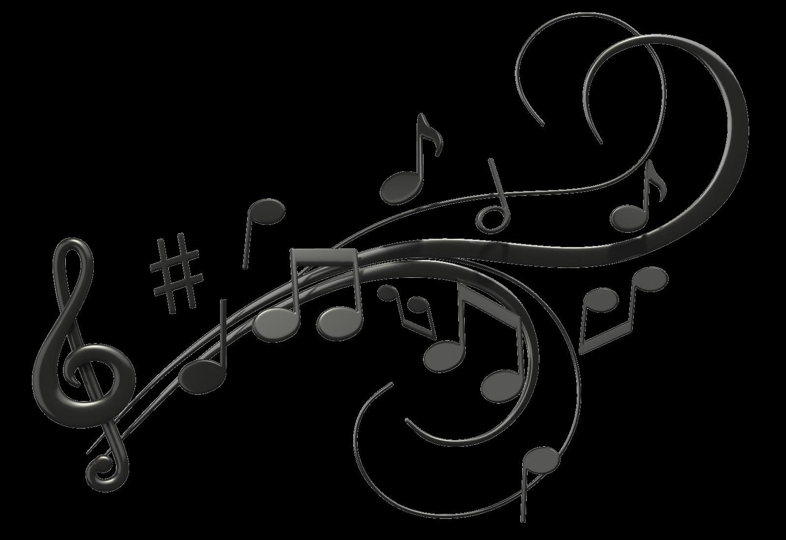 1600x1100 Music Bars Clipart