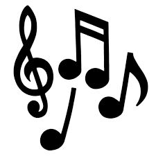 Amazing Music Notes Images Free Download Best Music Notes Images Interior Design Ideas Ghosoteloinfo