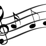 150x150 Free Clipart Music Notes