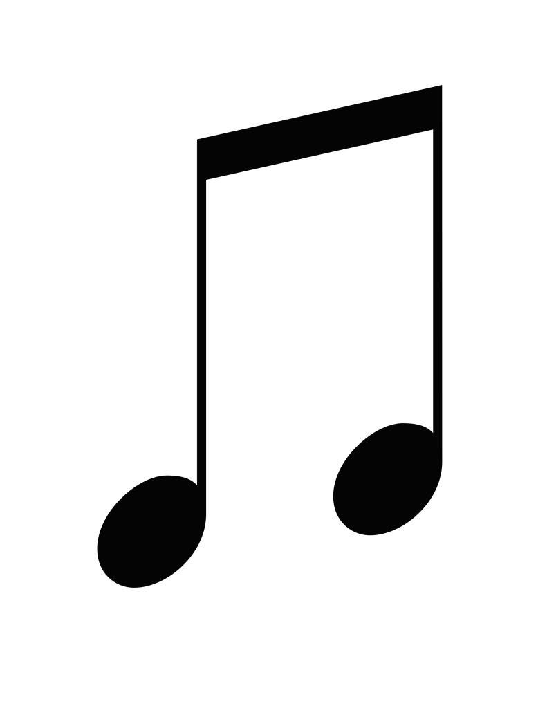 791x1024 Graphics Music Notes Group
