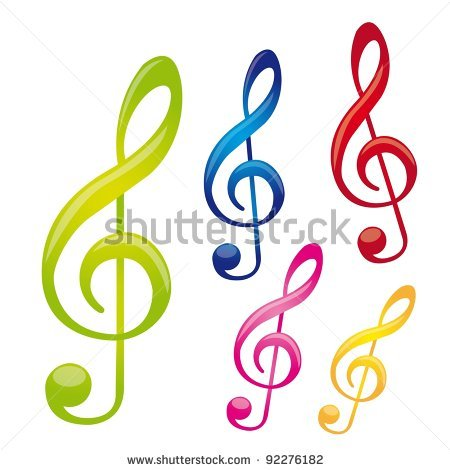 450x470 Music Notes Background Powerpoint