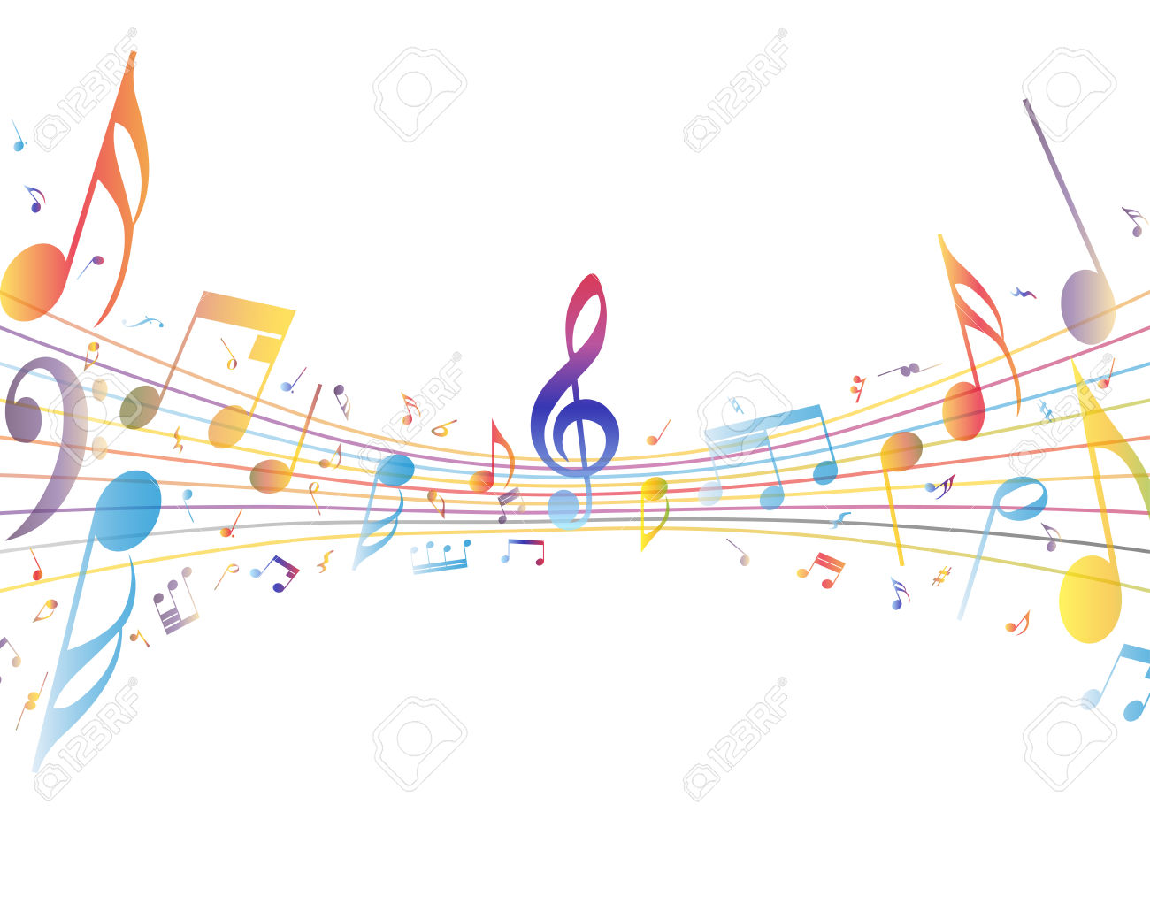 1300x1039 Music Note Musical Notes Background Mind Map Tools Free Venn
