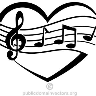 Music Symbol Clipart