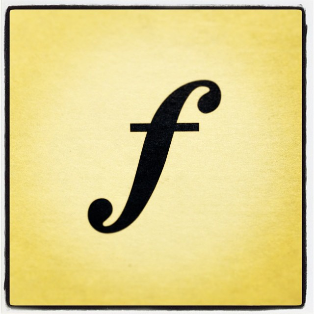 640x640 Can You Name This Dynamic Sign Music Symbol Will You