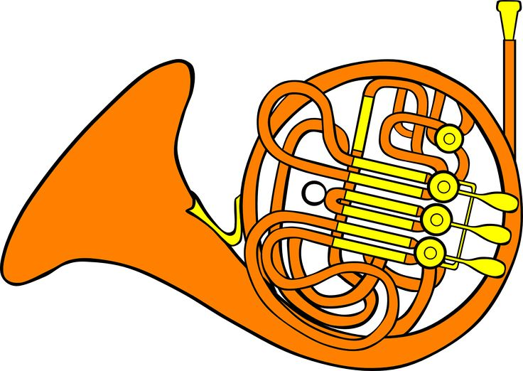 Musical Instrument Clipart