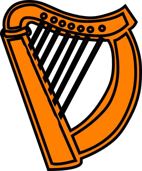 Musical Instrument Cliparts