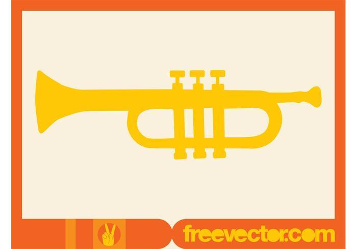 700x490 Trumpet Clip Art