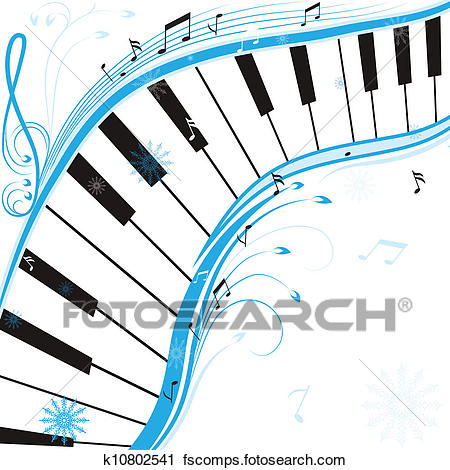 450x470 Music Note Border Clipart Vector Graphics. 1,136 Music Note Border