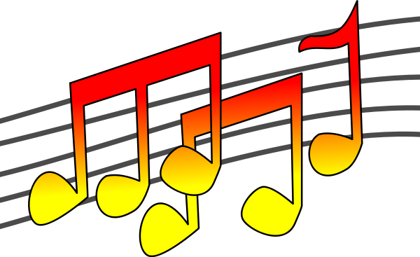 600x367 Mbtwms Musical Note Clipart Free Clip Art Images Image 1 Image