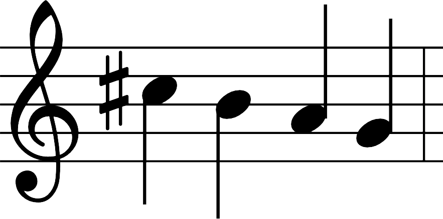 Musical Note Png | Free download best Musical Note Png on