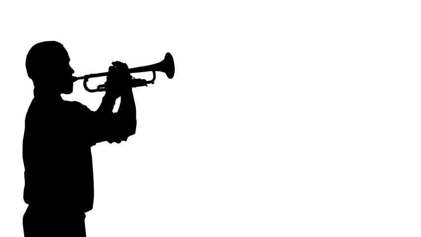852x480 Music Notes Stock Footage Video Shutterstock