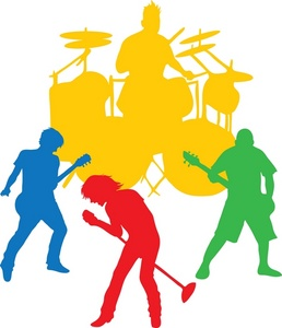 258x300 Free Musicians Clipart Image 0071 0907 1417 1506 Computer Clipart