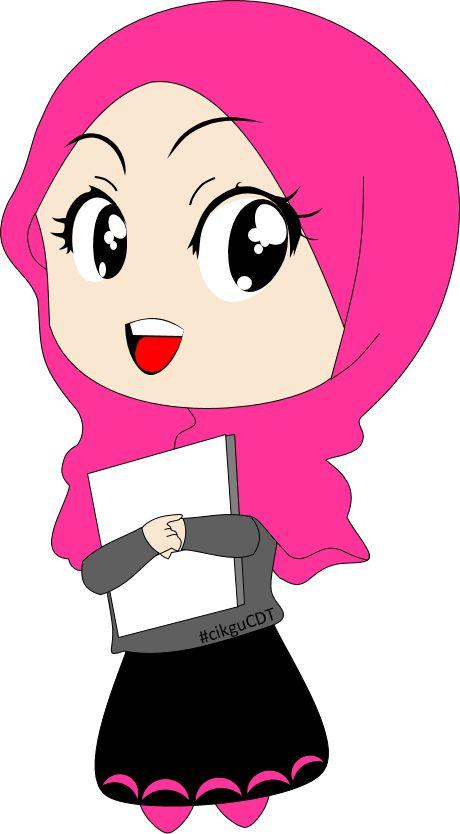 460x834 65 Best Muslim Clipart Images Cartoon