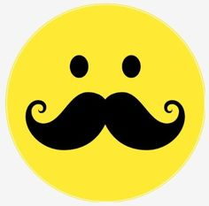 236x233 Mustache Pictures Funny Mustache Smiley Face Cartoon